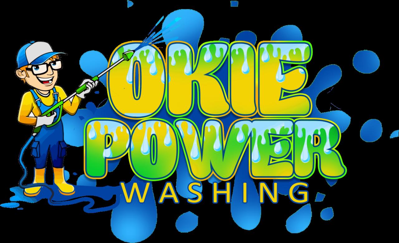 Okie Power Washing