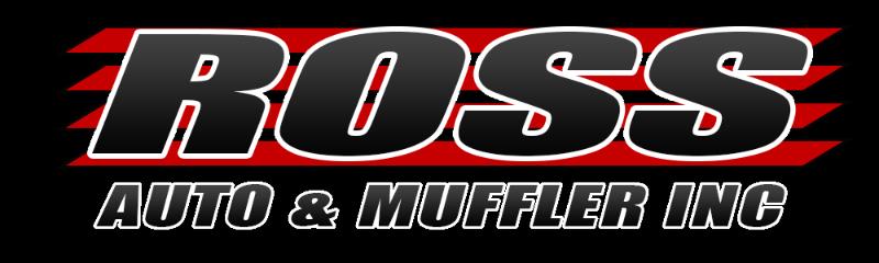 Ross Auto & Muffler Inc