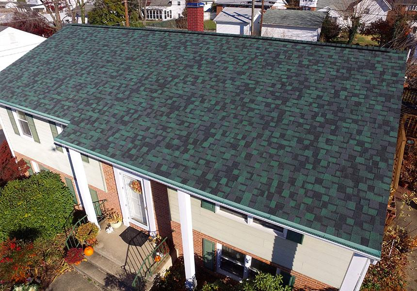 Residential Roofing Contractors Baltimore MD