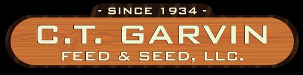 C.T. Garvin Feed & Seed, LLC.