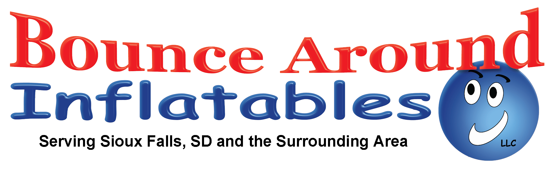 Bounce Around Inflatables, LLC.