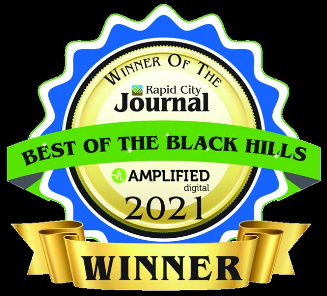 Best of the Black Hills 2021 Winner