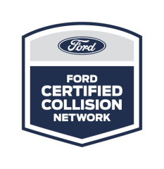 Ford Collision Logo