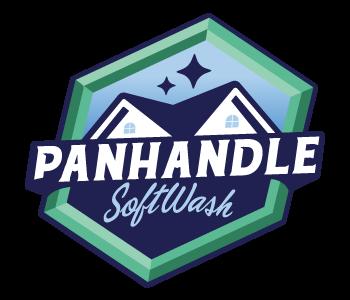 Panhandle Power Wash Company Logo