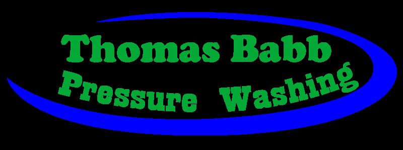 Under Pressure - Power Washing Services
