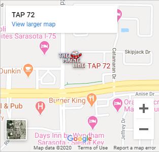 Tap 72 location