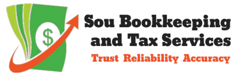 Sou Bookkeeping and Tax Services