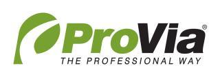 Provia Certified