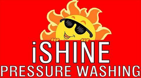 iSHINE Pressure Washing