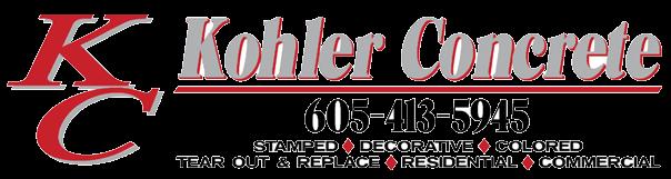 Kohler Concrete