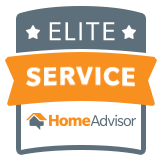 HomeAdvisor Elite Service Pro - Mighty Mowers