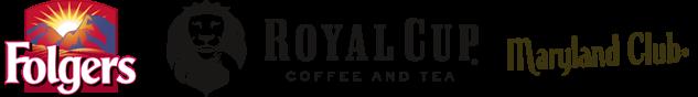 Coffee and Tea brands