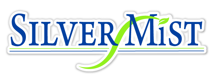 Silver Mist Garden Center LLC Logo