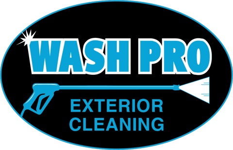 Wash Pro Exterior Cleaning
