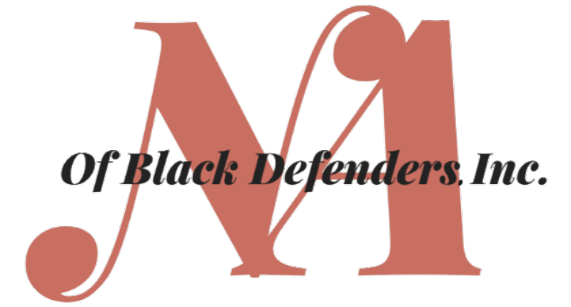 National Association of Black Defenders Inc.