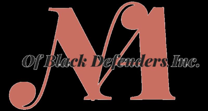 National Association of Black Defenders Inc.
