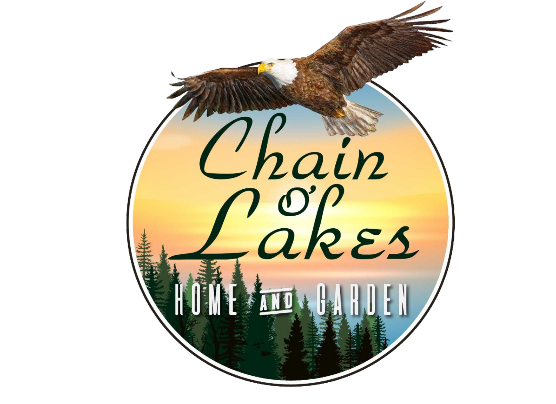 Chain o' Lakes Home and Garden
