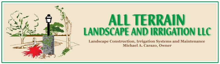 All Terrain Landscape and Irrigation LLC