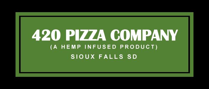 420 Pizza Company