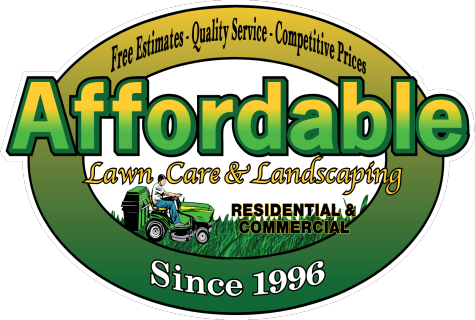 AFFORDABLE LAWN CARE & LANDSCAPING