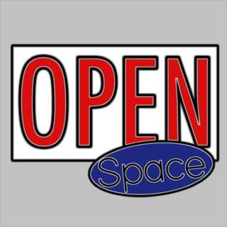 O.P.E.N. Space