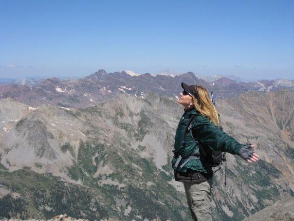Meet Patty HallWellness & Lifestyle Strategist