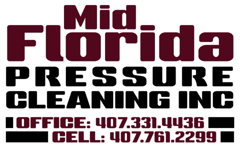 Mid-Florida Pressure Cleaning Inc