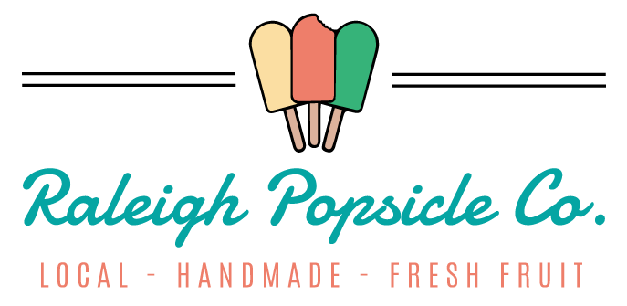 Raleigh Popsicle Co.