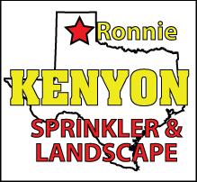 Ronnie Kenyon Sprinkler & Landscape