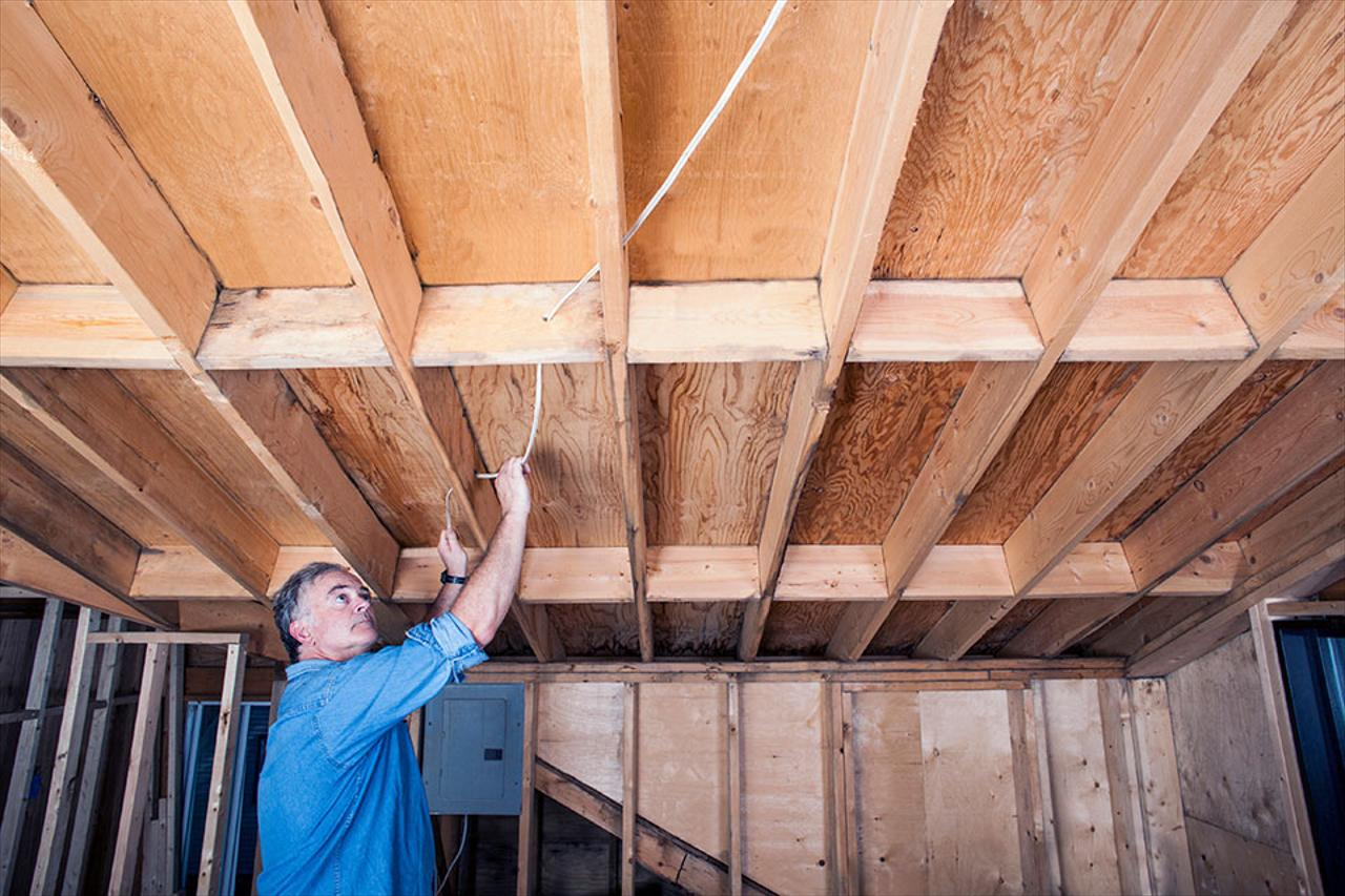 Be Sure To Talk With First Lone Star Contractors And Allow Us Tell You More About Why We Are The Right General Contractor Help Make Your Construction