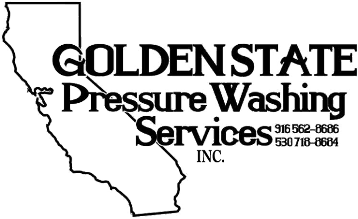 Golden State Pressure Washing Services