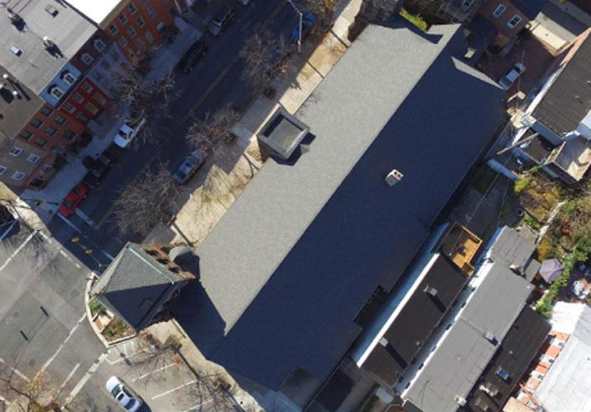 Commercial Roofers Baltimore MD