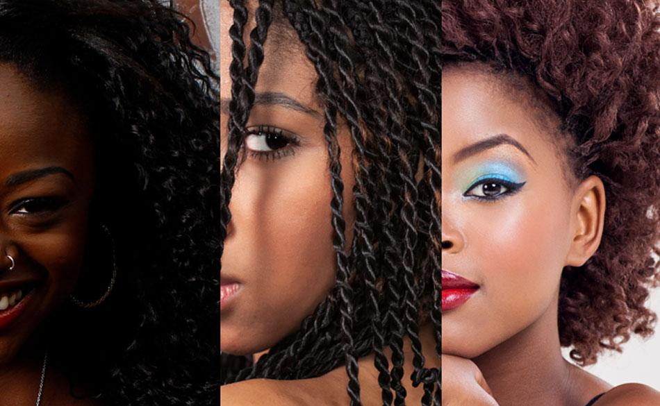 wide selection of hair care services