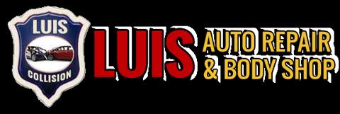 Luis Auto Repair & Body Shop