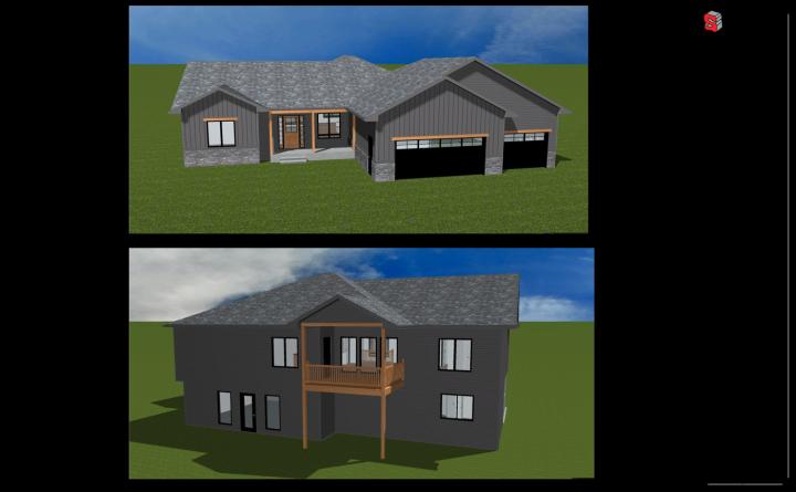 360 Home Builders Floorplan