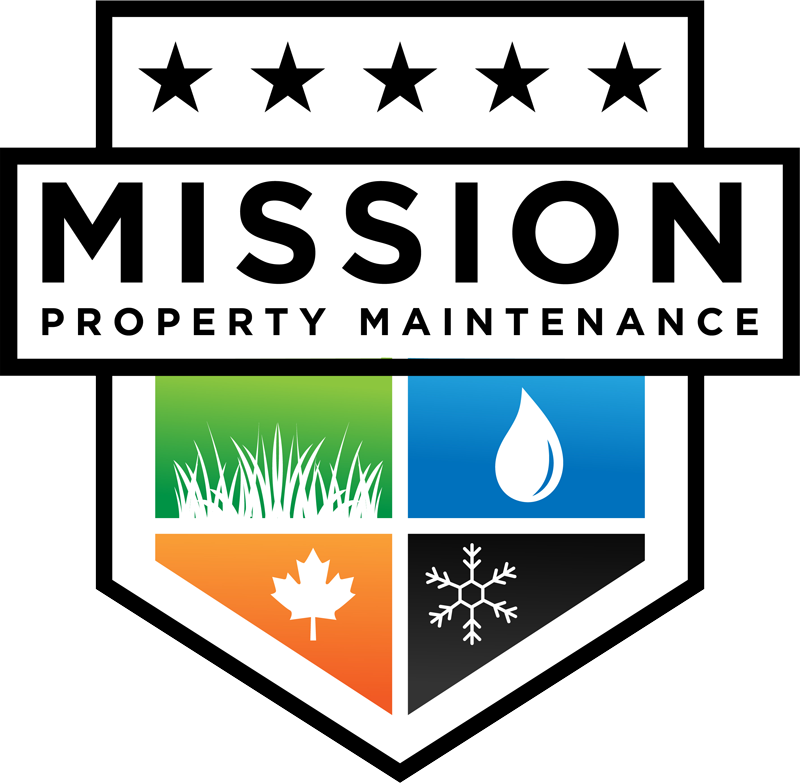 Mission Property Maintenance