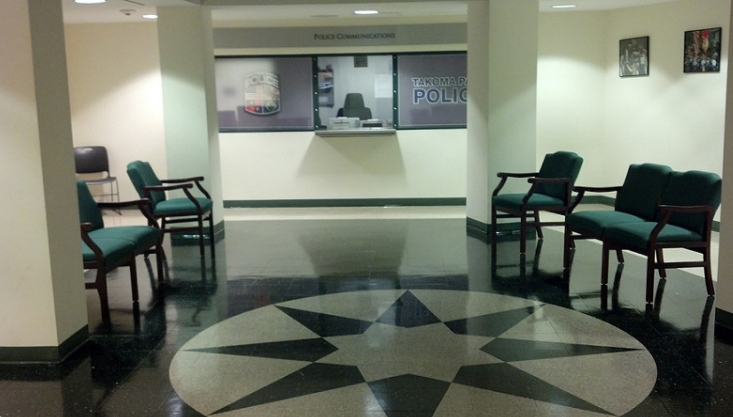 VCT Floor Care