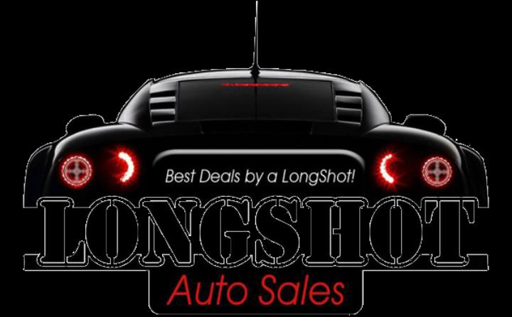 LongShot Auto Sales Company Logo