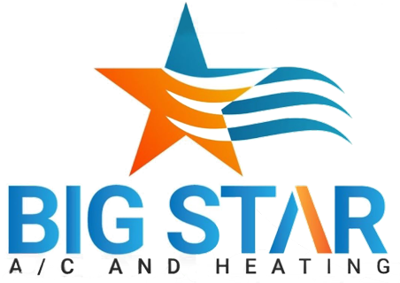 Big Star A/C & Heating