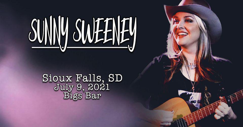 Bigs Bar 3110 W. 12th St. Sioux Falls, SD 57104