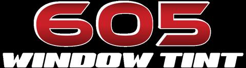 605 Window Tint