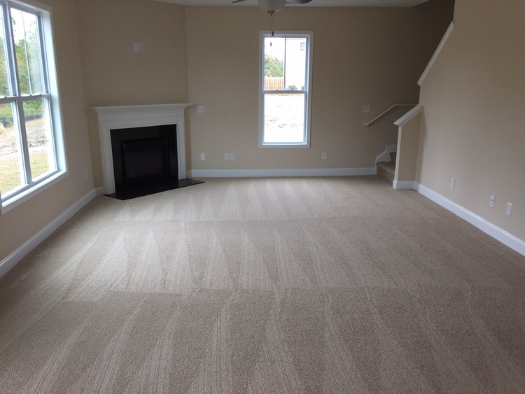 Wilmington, NC Construction Cleaning