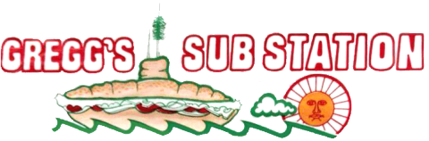 Gregg's Sub Station