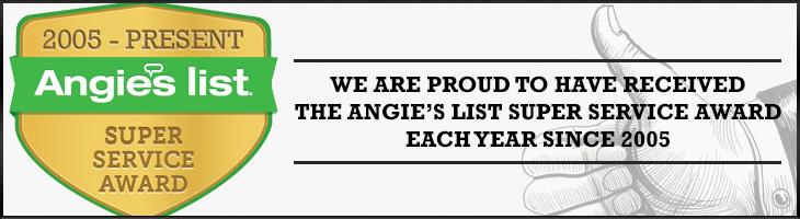 Bloomington Collision Center is on Angie's List