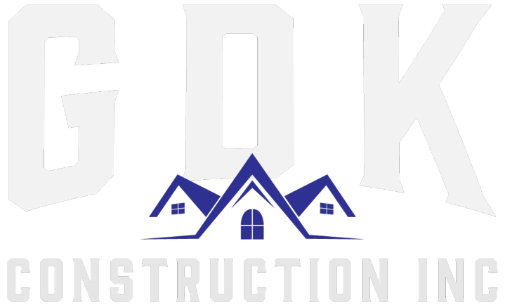 GDK Construction Inc