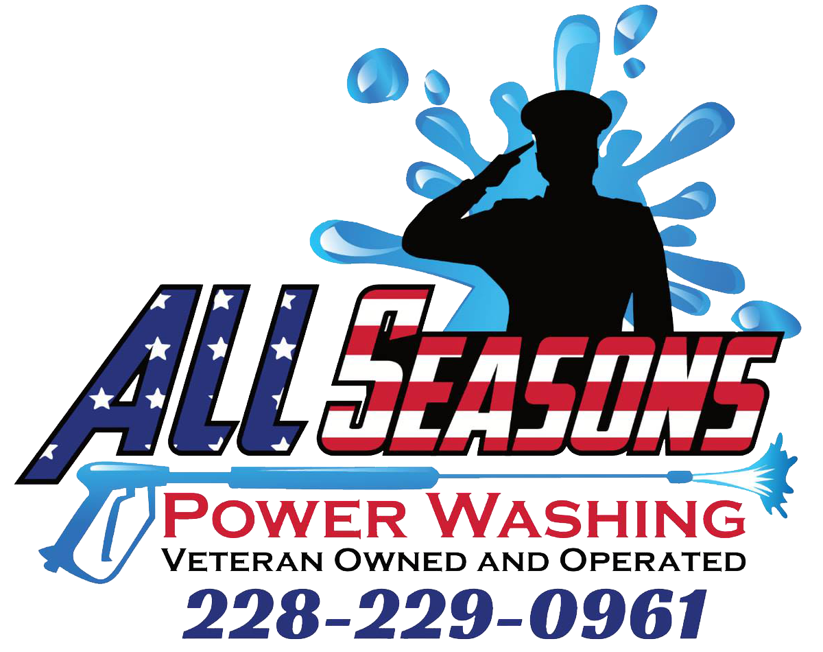 All Seasons Power Washing
