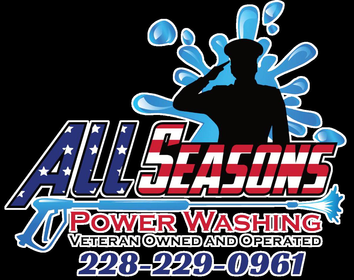 All Seasons Power Washing