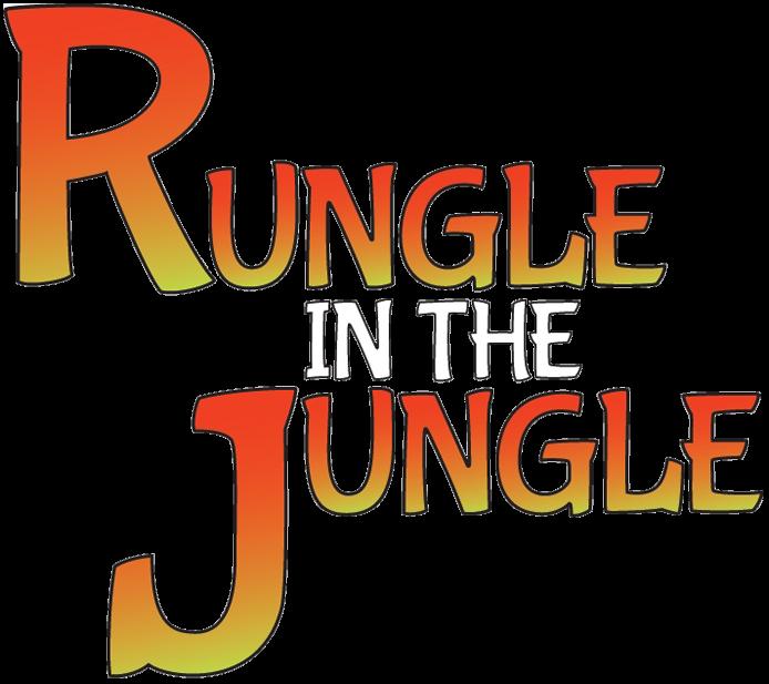 Rungle in the Jungle