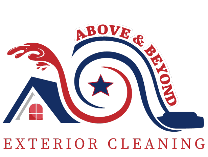 Above & Beyond Exterior Cleaning