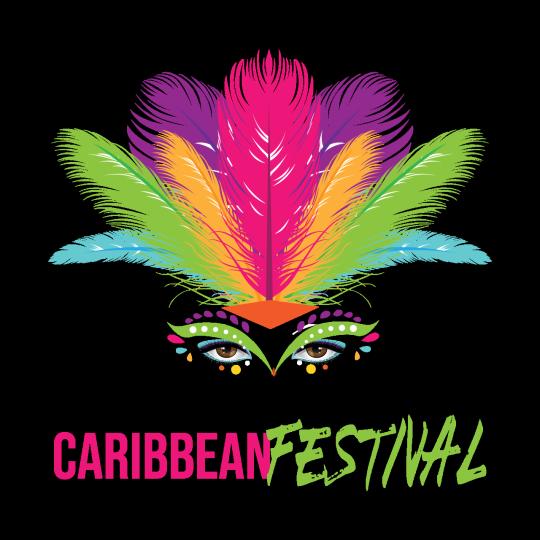 Las Vegas Caribbean Festival Logo